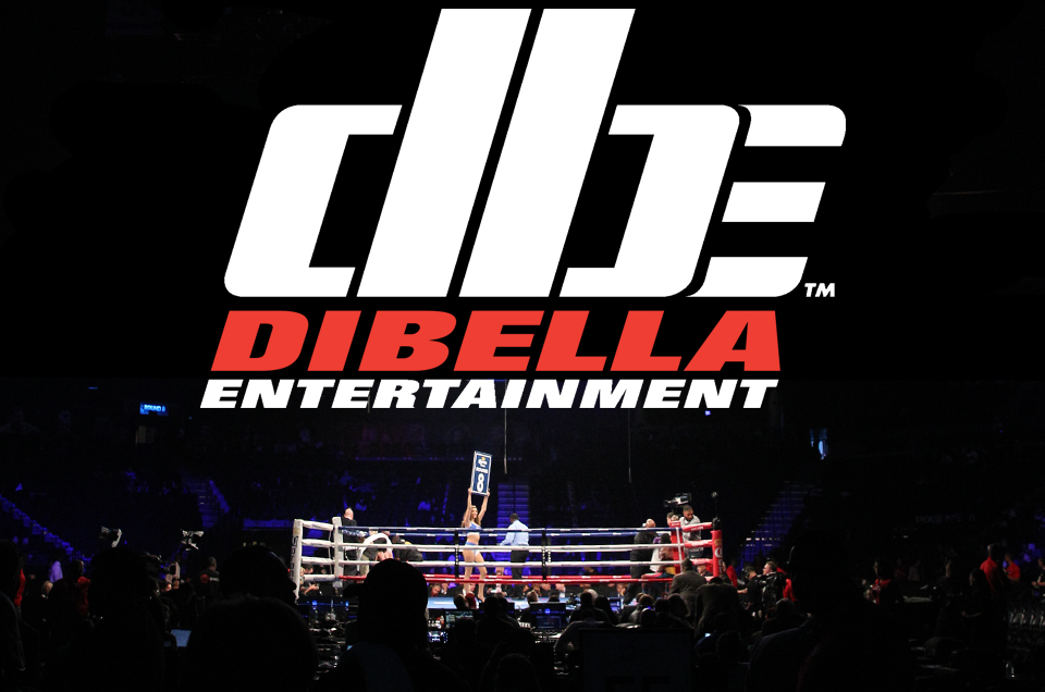 "DIBELLA ENTERTAINMENT'S TOP CONTENDERS ERIC WALKER AND IEVGEN KHYTROV   SCORE BIG WINS ON  ""THE CONTENDER: SEASON FIVE"" FINALE UNDERCARD   IN LOS ANGELES"